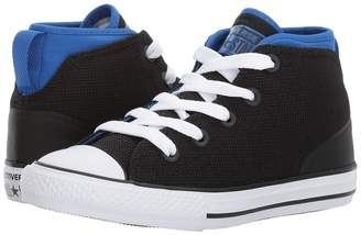 Converse Chuck Taylor All Star Syde Street Mid Kids Shoes