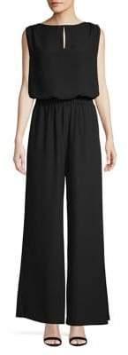 ABS by Allen Schwartz Collection Sleeveless Jumpsuit