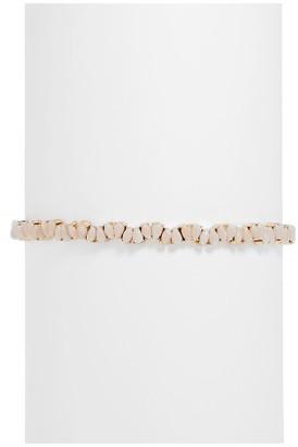 Women's Baublebar Granite Choker $68 thestylecure.com