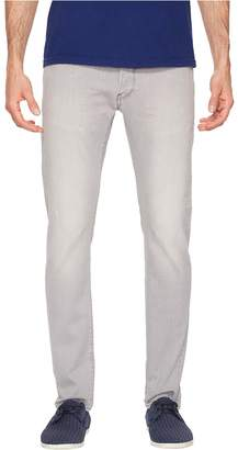 G Star G-Star D-Staq Slim Fit Jeans in Tricia Grey Superstretch Men's Jeans