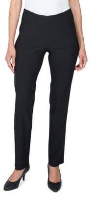 Haggar Pull-On Bengaline Pants