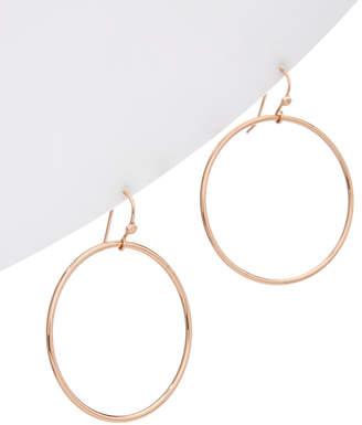 Trina Turk Rose Gold Earrings
