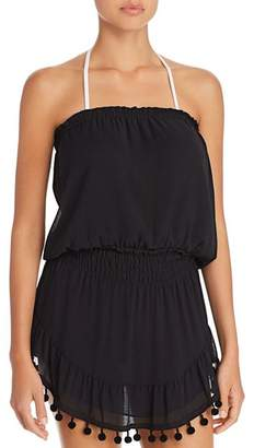 Ramy Brook Marcie Dress Swim Cover-Up