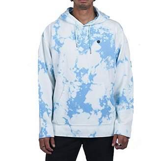 Neff Men's Pullover Hooded Sweatshirts & Hoodies