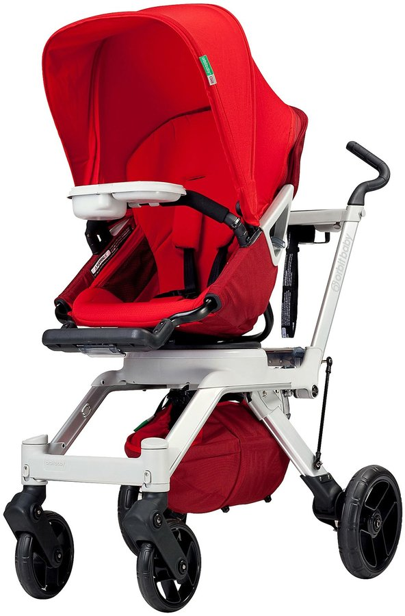 Orbit Baby Stroller G2 - Ruby