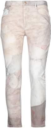 Isabel Marant Denim pants - Item 42691086QD