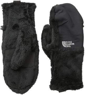 The North Face Women's Denali Thermal Mitt Extreme Cold Weather Gloves