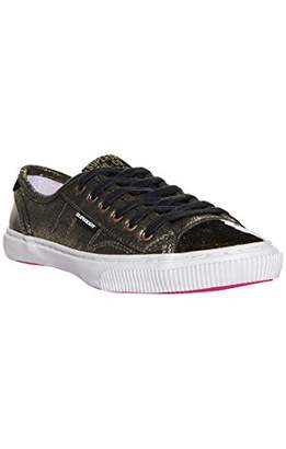 f26ddd6a4e3 at Amazon.co.uk · Superdry Women s s Low Pro Luxe Sneaker Gymnastics Shoes