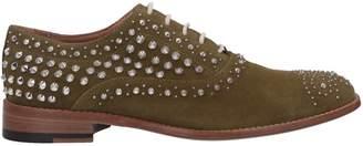 Giacomorelli Lace-up shoes