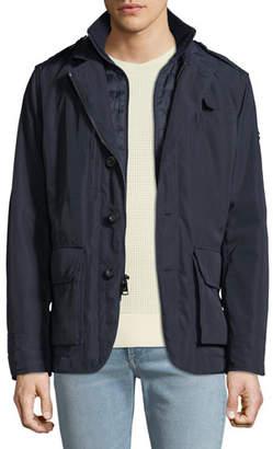 Ralph Lauren Men's Oxford Sport Coat