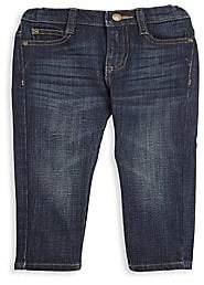 DL1961 DL Premium Denim Premium Denim Baby Boy's Toby Slim-Fit Jeans
