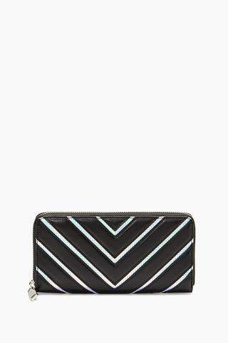 Rebecca Minkoff Continental Love Wallet - ONE COLOR - STYLE