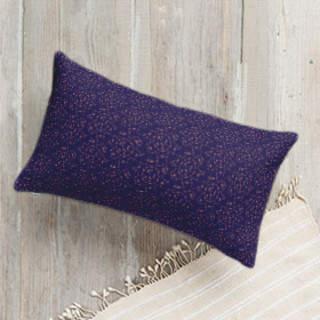 Forgotten Light Self-Launch Lumbar Pillows