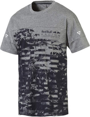 Red Bull Racing Life Graphic T-Shirt 2