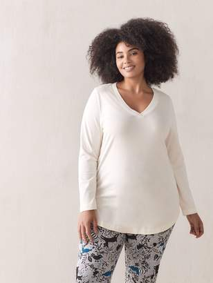 Solid Cotton Pyjama Tunic - In Every Story