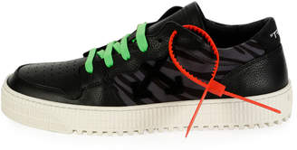 Off-White Off White Men's 3.0 Polo Low-Top Sneakers