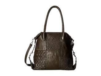 Patricia Nash Paloma Satchel Satchel Handbags