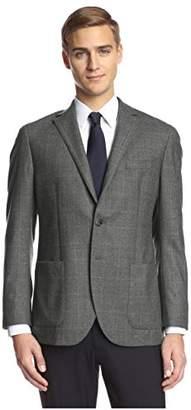 Franklin Tailored Men's Windowpane Sportcoat