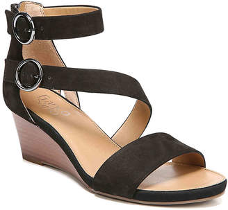 Franco Sarto Derek Wedge Sandal - Women's