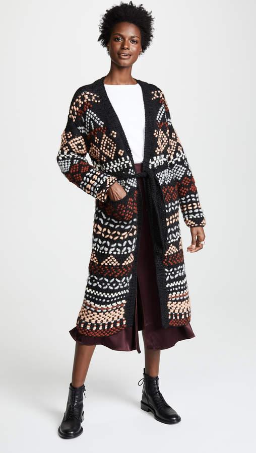 Oneonone Imagination Coat