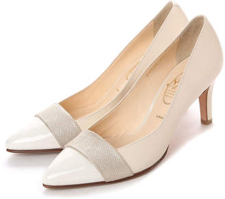 Ginza Washington (銀座ワシントン) - ワシントン靴店 Salon de washington エレガントヒールパンプス