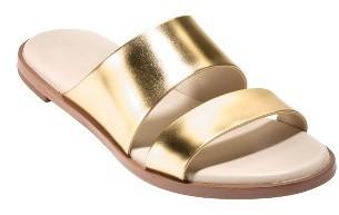 Women's Cole Haan Anica Slide Sandal $100 thestylecure.com