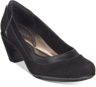 Easy Spirit Carmela Pumps Women's Shoes $79 thestylecure.com