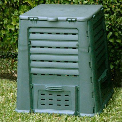 Sur La Table Thermoquick Composter, 110 Gallon