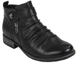 Earth Brook Leather Boots