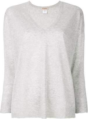Blanca fine knit slouchy sweater