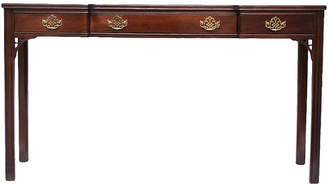 One Kings Lane Vintage Chippendale-Style Console - C. 1970