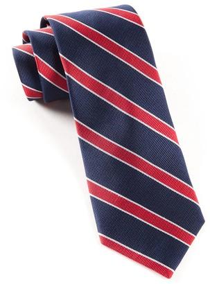 The Tie Bar Honor Stripe