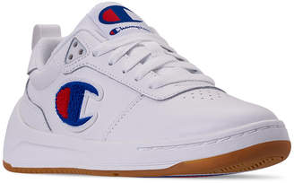 Champion (チャンピオン) - Champion Boys' Bb Court Classic Athletic Sneakers from Finish Line