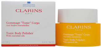 Clarins Unisex 8.8Oz Toning Body Polisher