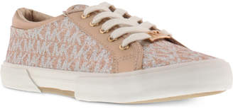 Michael Kors Little & Big Girls Ima Juniper Sneakers