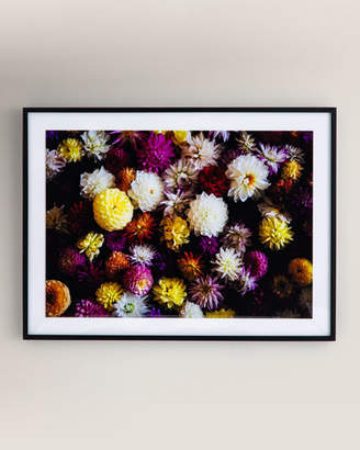 """Bunch of Flowers"" Photography Print on Photo Paper"