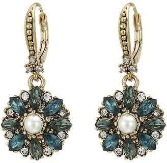 Marchesa Small Drop Earrings Earring