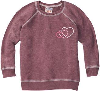 Junk Food Clothing Wishlist Sweatshirt