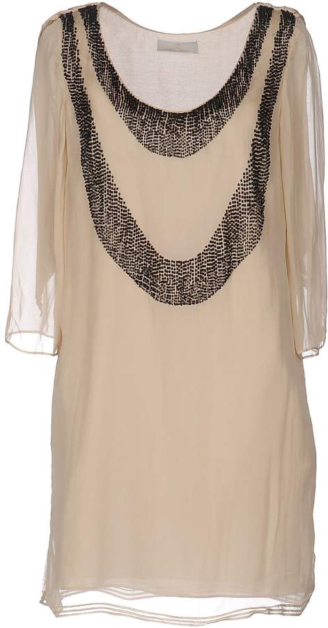 Roberta Scarpa Short dresses - Item 38590320