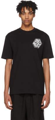 McQ Black Cube T-Shirt