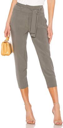 BCBGeneration Paperbag Waist Trouser
