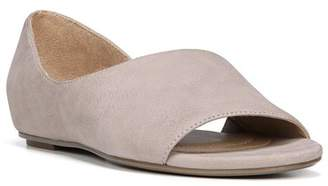 Naturalizer Lucie Half d'Orsay Flat - Multiple Widths Available