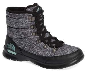 The North Face Lace II ThermoBall(TM) Insulated Winter Boot