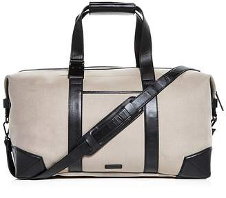 Uri Minkoff Waverly Twill Weekender Bag