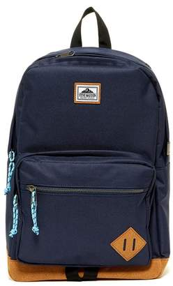 Steve Madden Solid Classic Sport Backpack