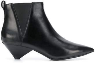 Ash Cosmos boots