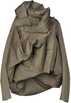 Rick Owens Down jackets - Item 41819739