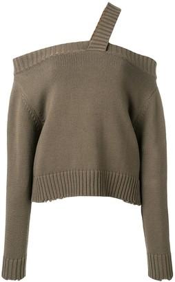 RtA off shoulder jumper