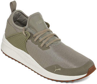 172239fe7c27d1 Puma Pacer Mens Running Shoes Lace-up