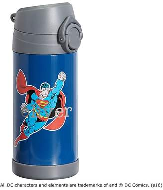Pottery Barn Kids Insulated Water Bottle, SUPERMANTM; Collection